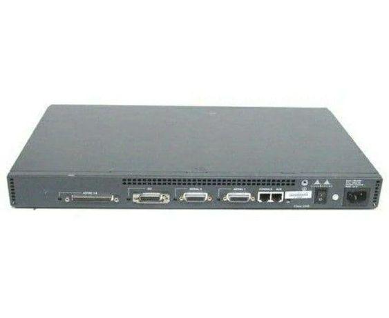 Б/у Маршрутизатор (роутер) Cisco 2509
