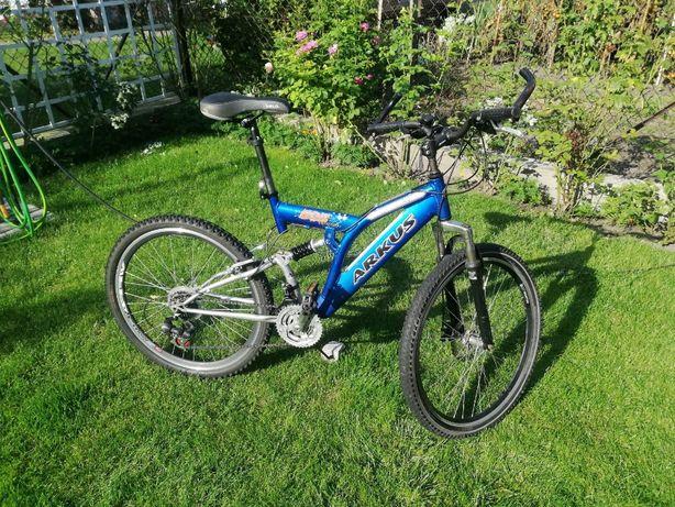 Sprzedam markowy rower Arkus