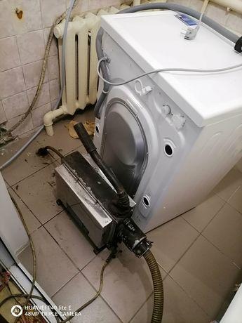 Чистка канализации немецким оборудованием.Нал.безналичный расчёт