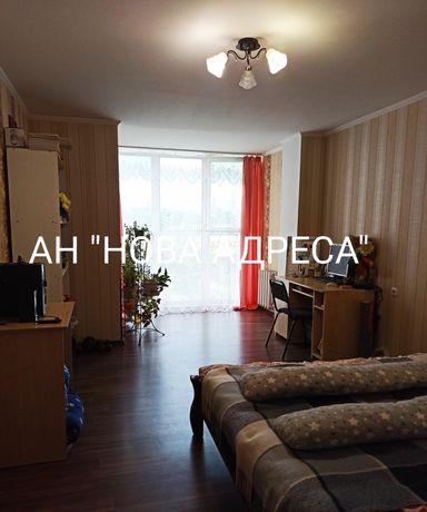 1-комнатная квартира в новострое на Леваде