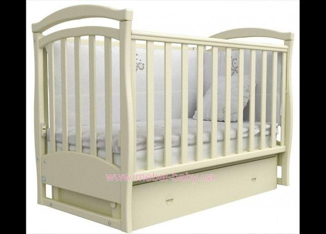 """Дитяче ліжечко ТМ """"Верес"""""""