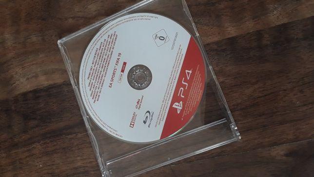 Gra FIFA 19 | konsola Play Station 4 | PS4