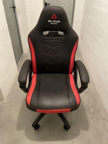 Cadeira Gaming Alpha Gamer Kappa