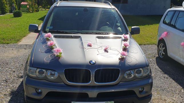 Twoje auto do ślubu