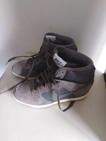 Sneakersy damskie Nike r. 37