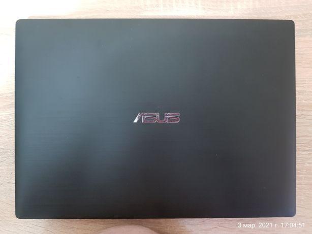 Ноутбук Asus Pro P2420SA (P2420SA-WO0073D) Black