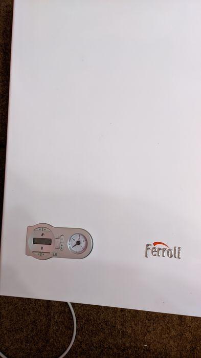 Котел газовий Ferroli Черновцы - изображение 1