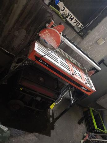 Norton tr201 maszyna do cięcia kafli glazury