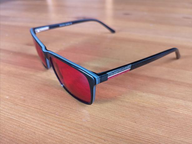 Okulary dla daltonistów - soczewki colorlite
