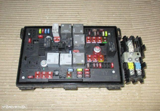Modulo para Opel Astra J 1.3 cdti (2013) TY GM 13368641 1110128AA-- C11000139