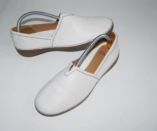 Komfortowe buty CLARKS r 37 super