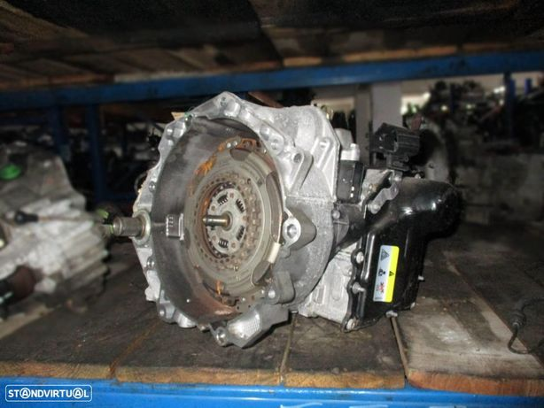 Caixa de velocidades automática para Audi A3 1.5 TFSI TSM