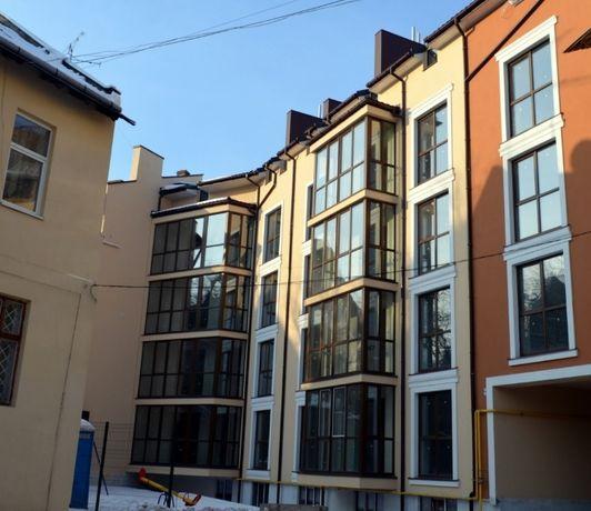 Ярослава Мудрого 12в продам двокімнатна квартира з ремонтом