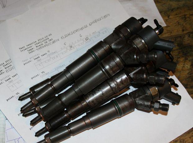 Форсунки БМВ е39 е46 е38 е53 м57 3.0d