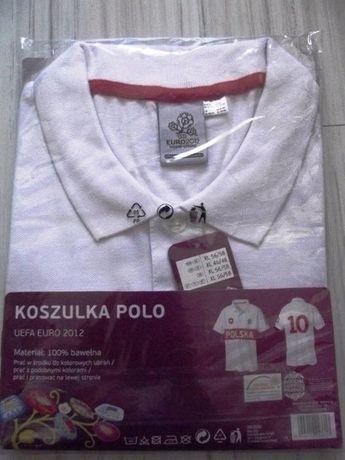 Koszulka polo-nowaEuro 2012
