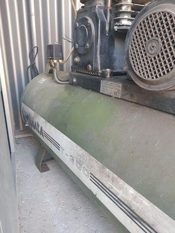 Compressor Ciata 300Lts.