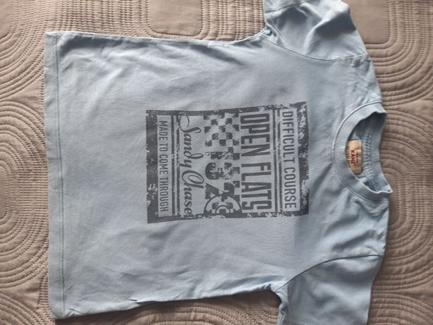 Koszulka z Kanz