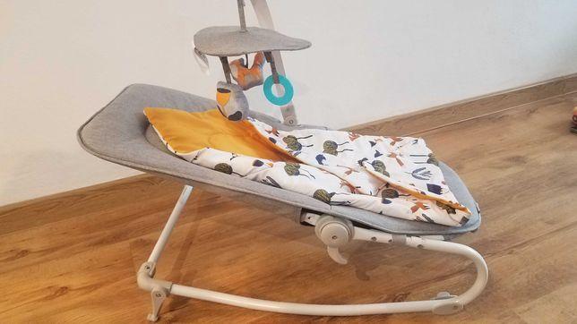 Siedzisko bujak dla dziecka/niemowlaka
