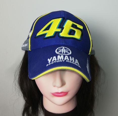 Kaszkietówka YAMAHA M1 bejsbolówka / czapka z daszkiem