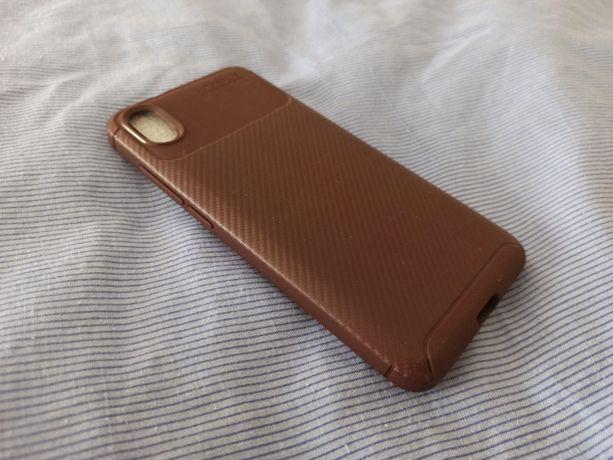 MOESOE Мягкий силиконовый для Xiaomi Redmi 7A