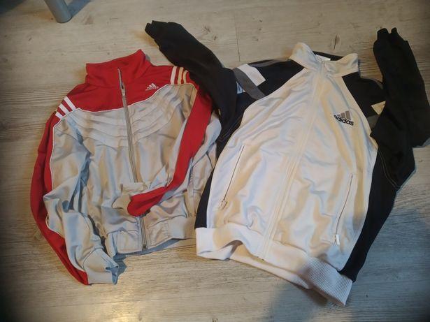 Bluzy chłopięce adidas