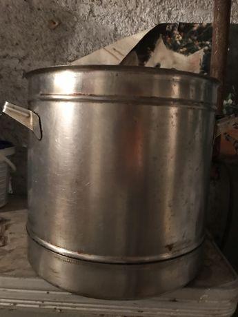 Кстрюля нержавейка 30 лит