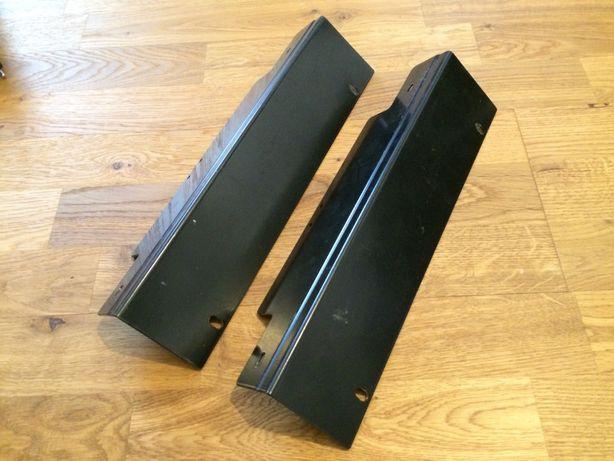 Pioneer DJM 500 / 600 / 700 / 800 - uchwyty rack