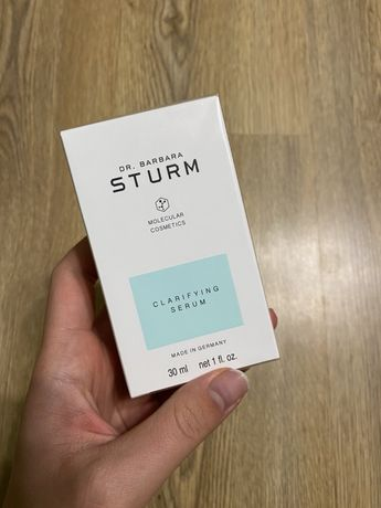 Dr. Barbara Sturm Clarifying Serum 30 ml
