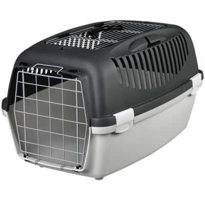 duży transporter do 12 kg dla małego psa lub kota
