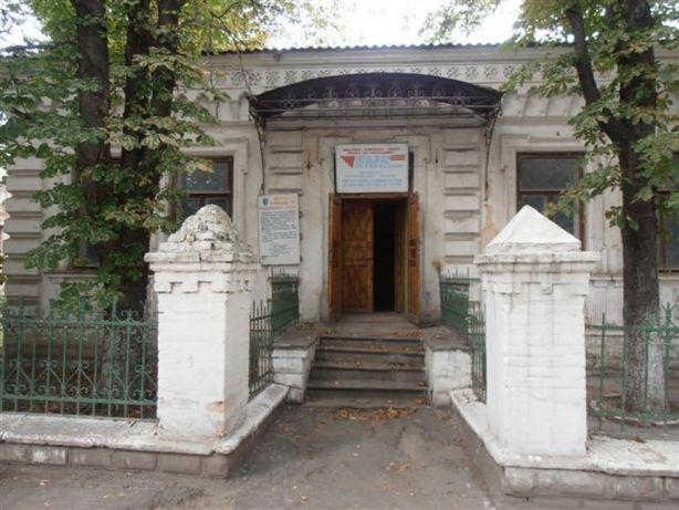 Оренда Укртелеком, будівля, м. Могилів-Подільський, вул. Київська, 41