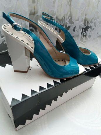 Босоножки туфли 36
