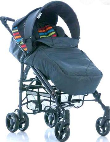 Продам детскую коляску-трость ABC design Primo
