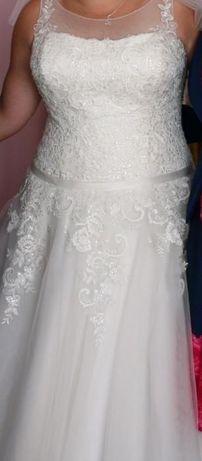suknia ślubna,duzo do negocjacji