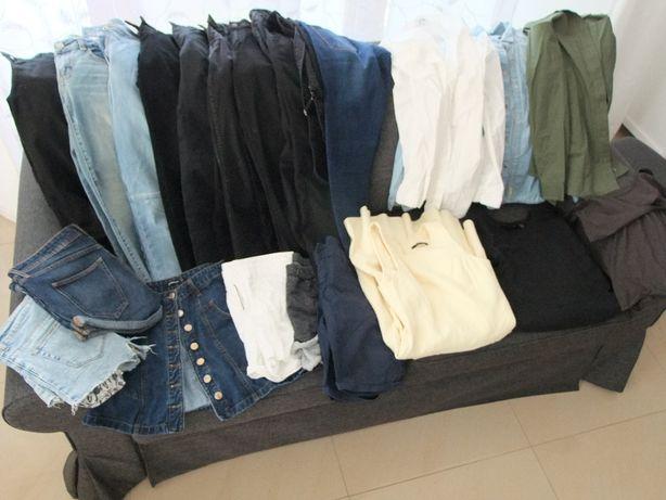 Komplet ubran dla nastolatki wrost 164 roz.36