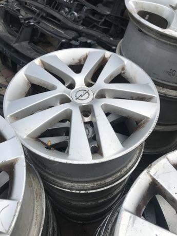 Opel диски 5*110 r16