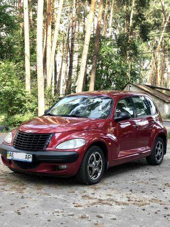 Продаём свой авто Chrysler PT Cruiser, идеально обслужен (не биток!)