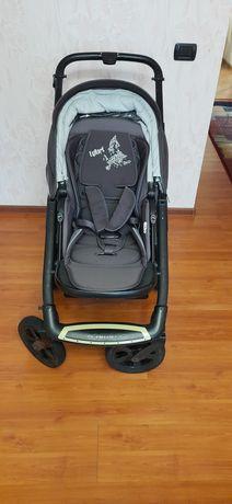 Дитяча коляска, детская коляска + автокрісло 3 в 1 X-Lander