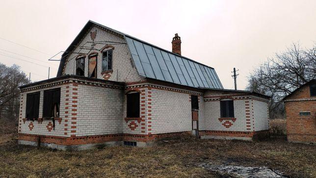 Продам Новый дом на 19 сот.