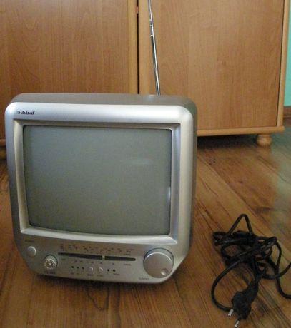 Radio w formie telewizora - okazja dla kolekcjonera