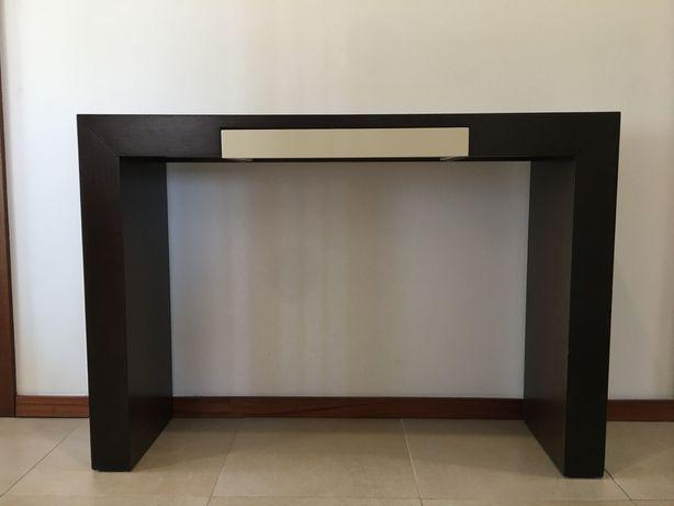Móvel Consola madeira maciça