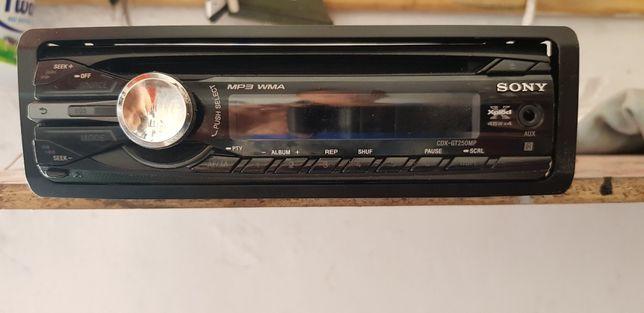 radio JVC PIONIEER SONY KEENWOD MANTa ramka kasetka kostka