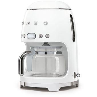 SMEG - máquina café com filtro - NOVA