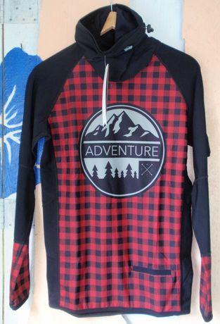 Koszulka termoaktywna Lumberjack Majesty rozm. S - męska