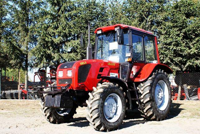 Nowy MTZ Belarus 952.4 95KM 2 cylindry GWARANCJA Serwis RATY! *FAGROS*
