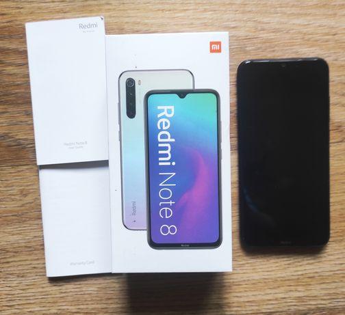 Мобильный телефон Xiaomi Redmi Note 8 3/32GB