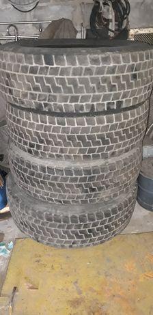 Шины грузовые Hankook