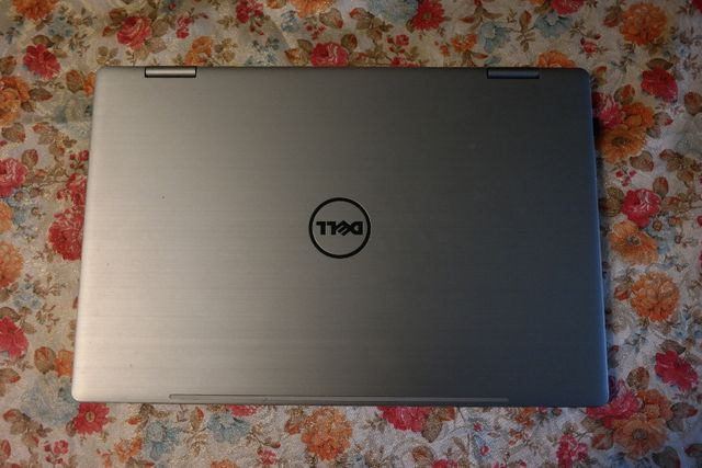 Ноутбук Dell Inspiron 15 P58F i5 8GB 256GB SSD FullHD Touch IPS