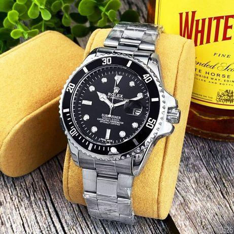 Часы Rolex Submariner ТОП качество! АА класс! Живые фото