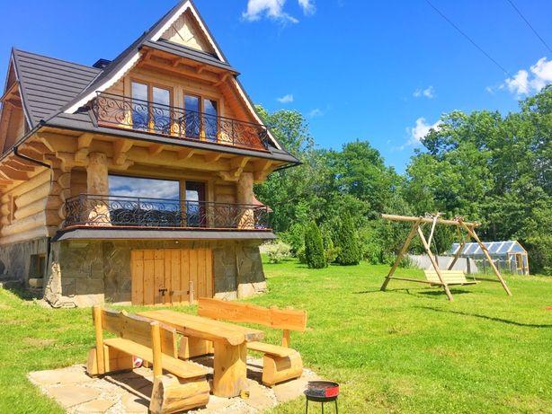 Domek w górach (Zakopane, Kościelisko,wakacje,Tatry, góry,weekend)