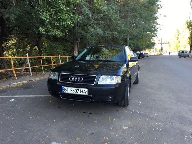 Audi A6 C5 2.5 TDI BDG